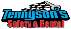 Tennyson's Safety & Rental